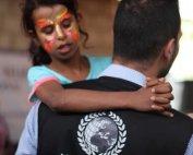 Refugees, Syria, Palestine