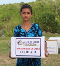 Feed The Poor & Needy